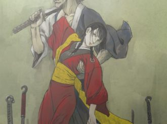 New Anime Adaptation of Blade of the Immortal Reveals Main Cast and Trailer