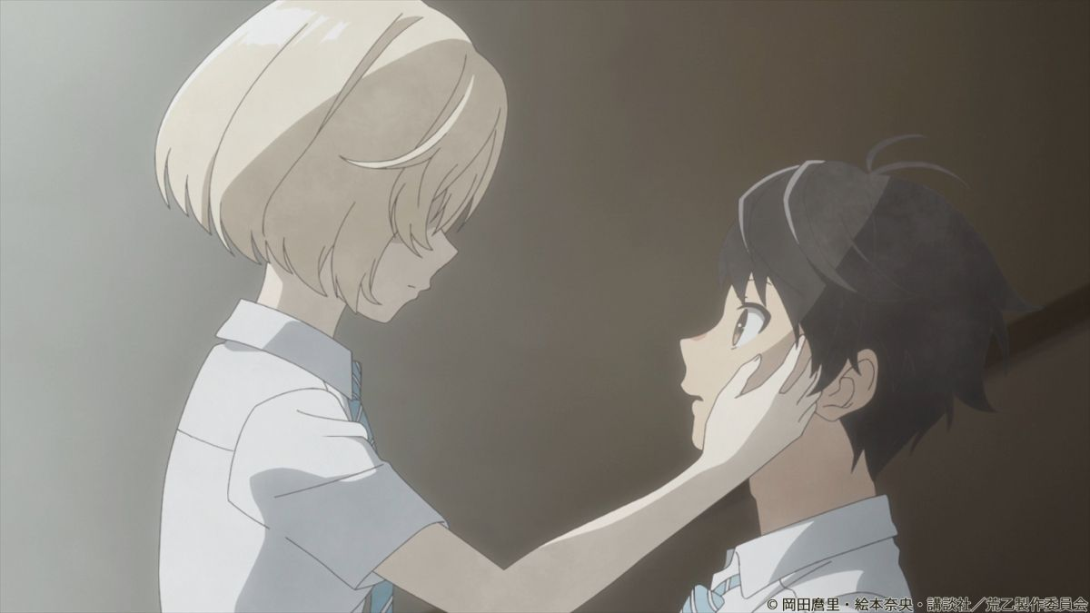 O Maidens in Your Savage Season Episode 8 Anime Still
