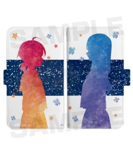 Bloom Into You Case