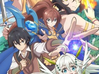 Isekai Cheat Magician Introduces Three New Characters and Cast