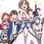 Do You Love Your Mom and Her Two-Hit Multi-Target Attacks? Anime Visual