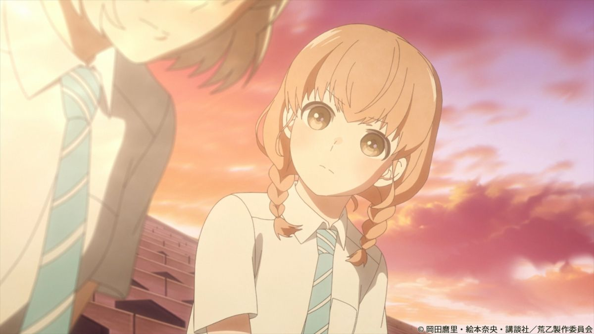 O Maidens in Your Savage Season Episode 9 Official Anime Still