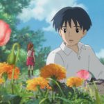 The Secret World of Arrietty Anime Movie Still