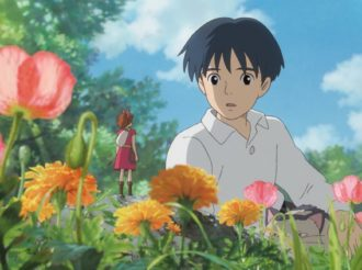 WIN Tickets to The Secret World of Arrietty in North American Theaters This September!