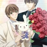 Anime visual of Sekai Ichi Hatsukoi - World's Greatest First Love
