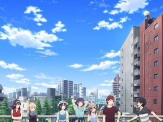 Movie SaeKano Fine Releases Trailer