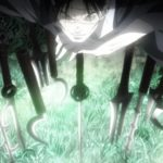Blade of the Immortal Anime Still