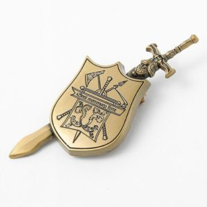 Fire Emblem Pin | Gaming Merchandise