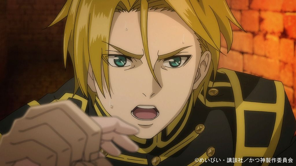 To the Abandoned Sacred Beasts Episode 10 Anime Still