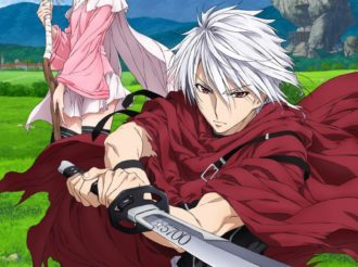 Plunderer Introduces Main Characters and Additional Cast