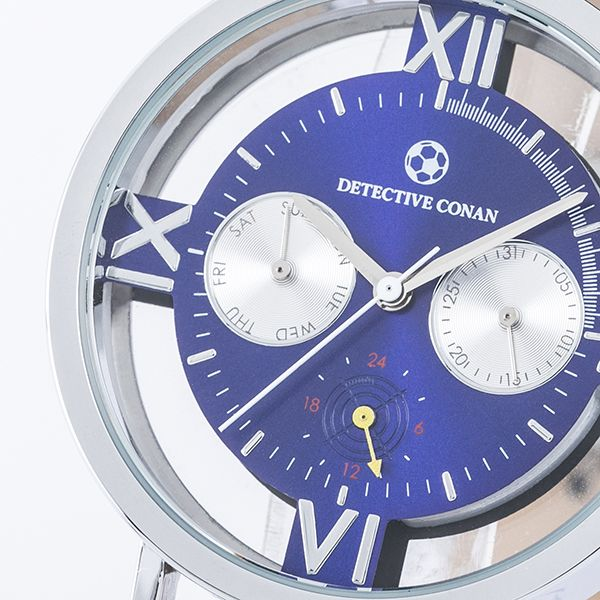 Conan Edogawa Design | Anime Detective Conan Watch