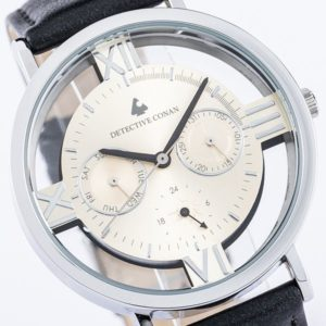 Toru Amano Design | Anime Detective Conan Watch
