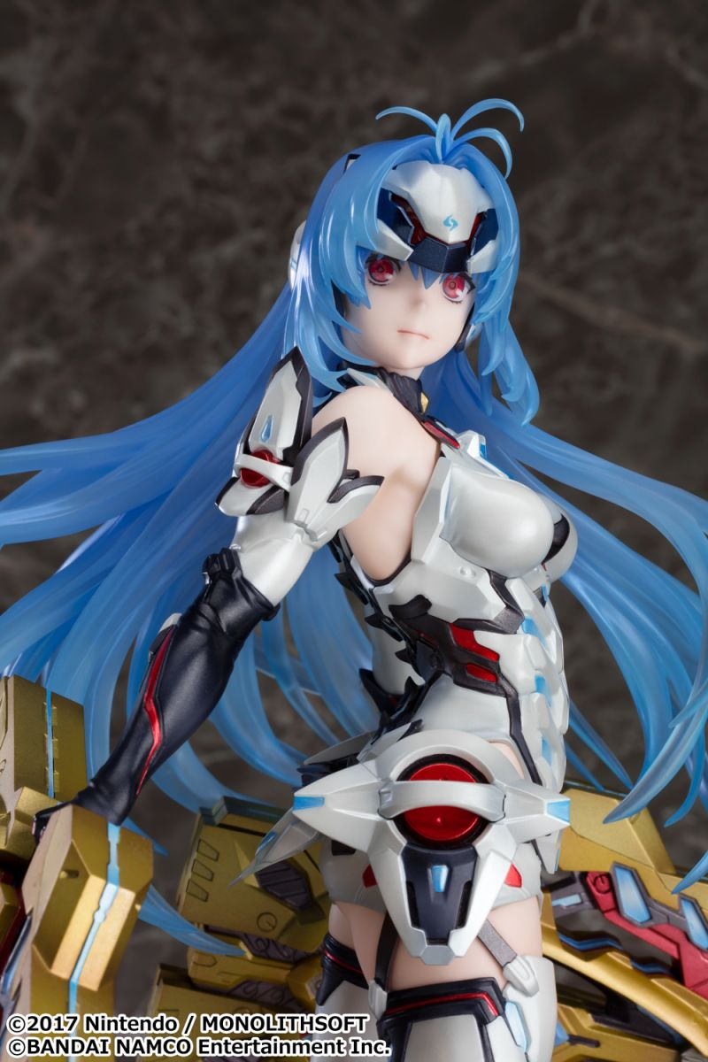 Xenoblade Chronicles 2 Gaming Figure