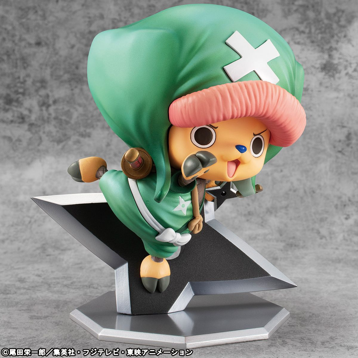 One Piece Anime Figure