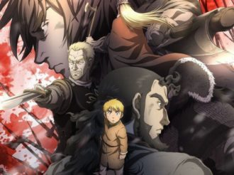 Vinland Saga Episode 9 Review: The Battle of London Bridge