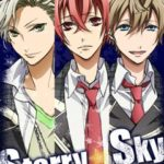 Starry☆Sky Anime Visual