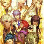 Kamigami no Asobi Game Visual