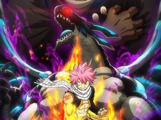 Fairy Tail Releases Key Visual for its Final Series