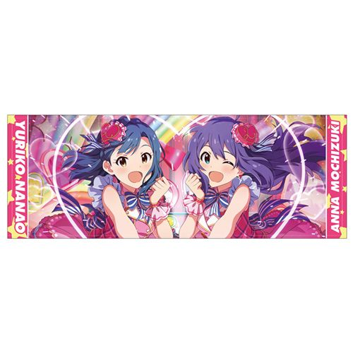 Idolm@ster Million Live Towel | Anime Item