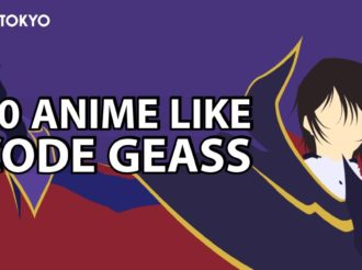 10 Anime Like Code Geass