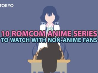 10 Romcom Anime Series to Watch with Non-Anime Fans