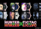 Hunter x Hunter Anime Merchandise