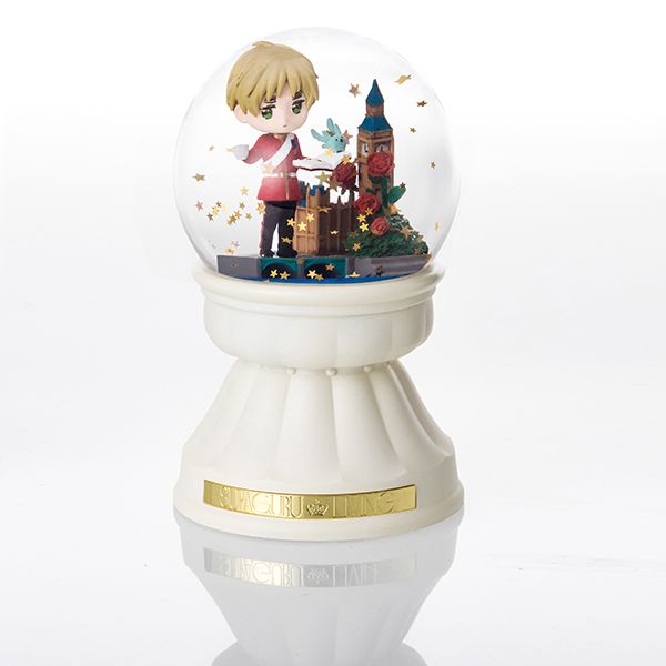 Hetalia World*Stars Anime Merchandise
