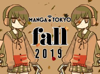 Fall 2019 Anime: Official Twitter Hashtags & Pages