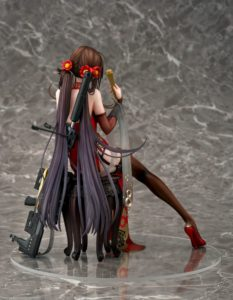 Girls' Frontline Anime Figure