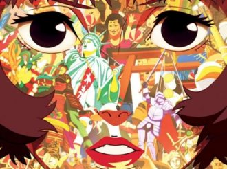Paprika Movie Review