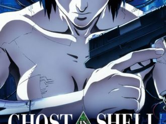 Ghost in the Shell (1995) Movie Review