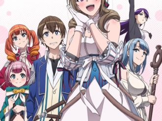 Do You Love Your Mom and Her Two-Hit Multi Target Attacks Episode 11 Review: The Courage to Accept Things. A Loving Heart. Also, Full-Body Armor. That's What a Mother Needs… Wait, Armor?