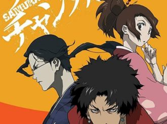 Samurai Champloo Series Review
