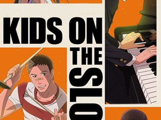 Kids on the Slope Series Review
