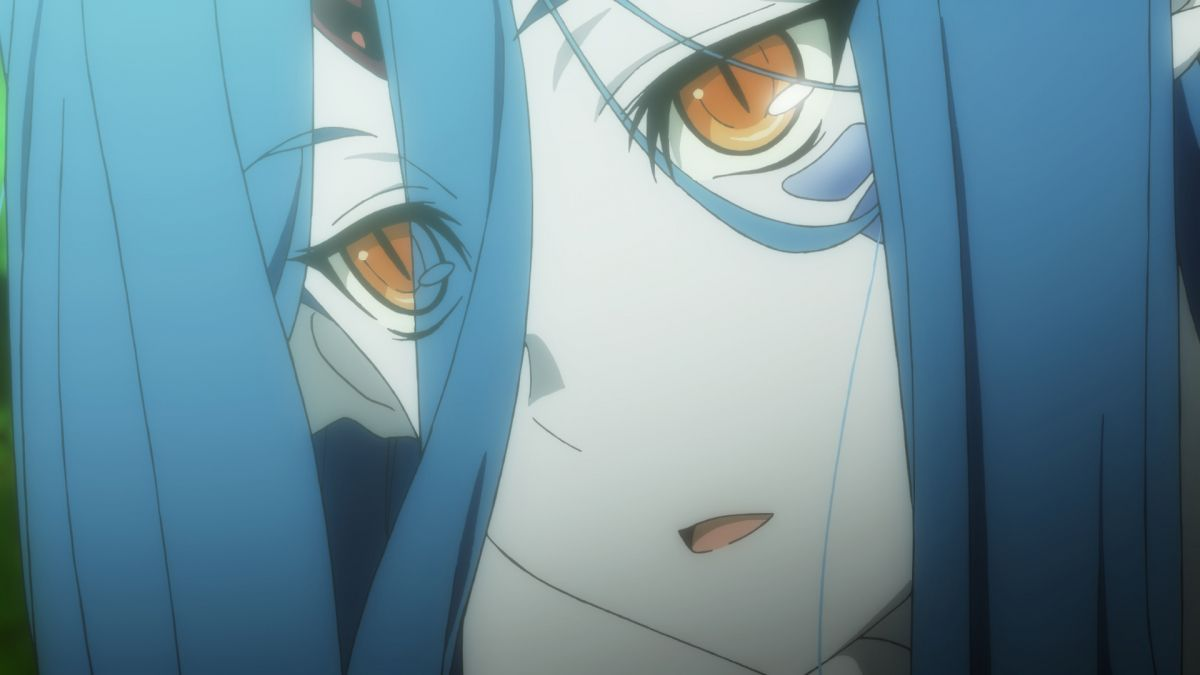 Wienne from Season 3 of anime Is It Wrong to Try to Pick Up Girls in a Dungeon?
