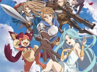 Granblue Fantasy Season 2 Reveals New Visual and Ending Theme