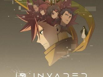 ID:INVADED Reveals New Key Visual and Ending Theme Artist