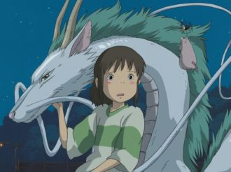 WIN Tickets to see Spirited Away in a US Cinema Near You This October!