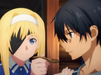 Sword Art Online Alicization WoU Episode 1 Preview Stills and Synopsis