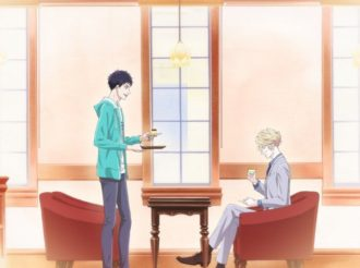 The Case Files of Jeweler Richard Reveals Key Visual, Airs in January 2020