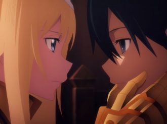 Sword Art Online Alicization WoU Episode 5 Preview Stills and Synopsis