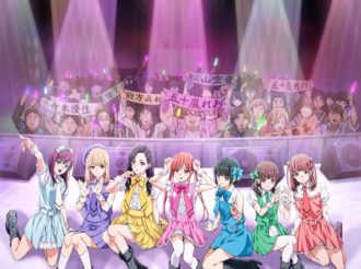 Oshi ga Budokan Ittekuretara Shinu Reveals New Trailer, Visual and Theme Songs