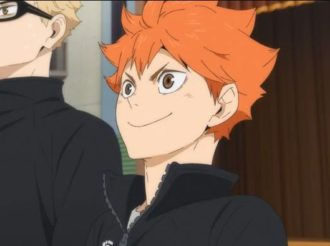 Haikyu!! S4 Airing 10 January 2020