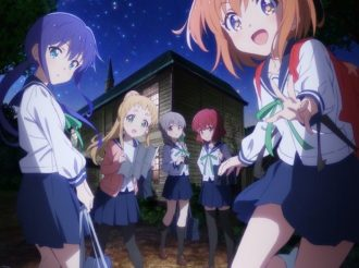 Koisuru Asteroid Announces Broadcast Schedule in New Trailer