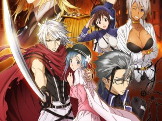 Plunderer Reveals Serious Fourth Trailer