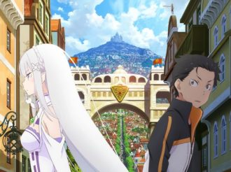 Anime Re:Zero Season 2 to be Released in April 2020