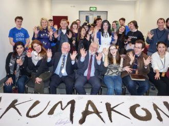 Akumakon 2020 Hitting Galway Next January