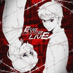 Fall Anime Evil or Live to Air 11 October, Comments from Main Cast
