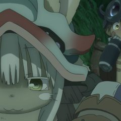 Made in Abyss Episode 11 Preview Stills and Synopsis