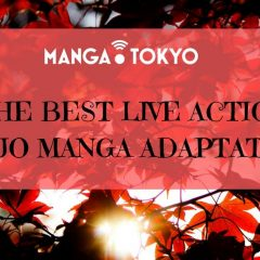 The Best Live Action Shojo Manga Adaptations